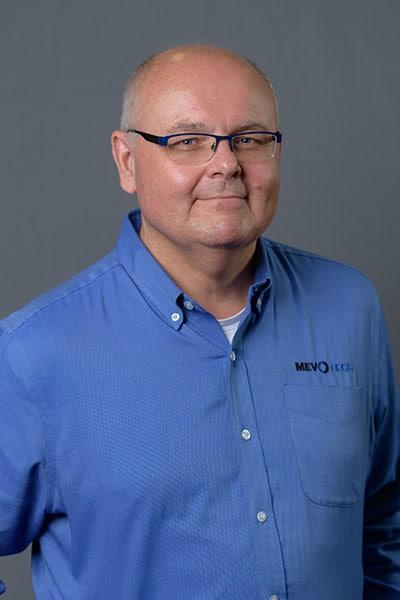Bill Holmes